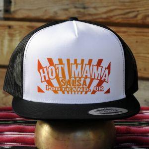 Hot Mama Salsa Trucker Hat