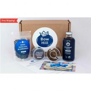 Bow Hill Blueberriesa