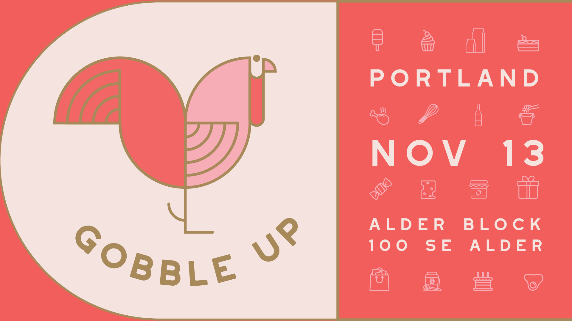Gobble Up PDX